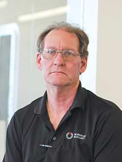 Larry Westervelt