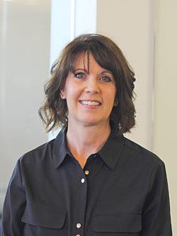 Marianne Dunham